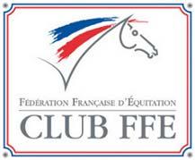 Logo club FFE