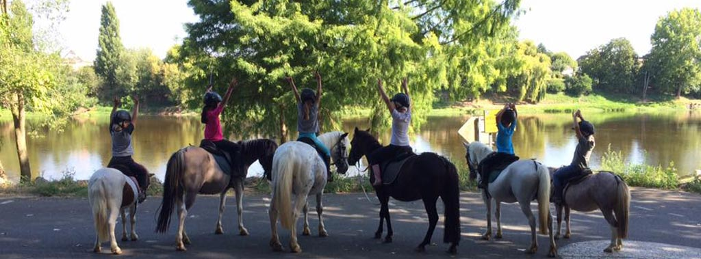 centre equestre touraine